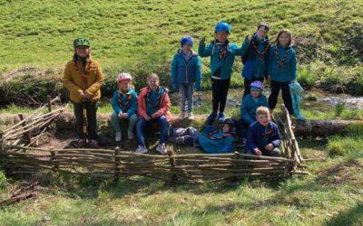 Groupe Scout de la Menthue