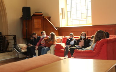 Groupe de jeunes de Suchy